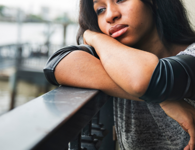 What to Do When Your Depression Causes Dissociation